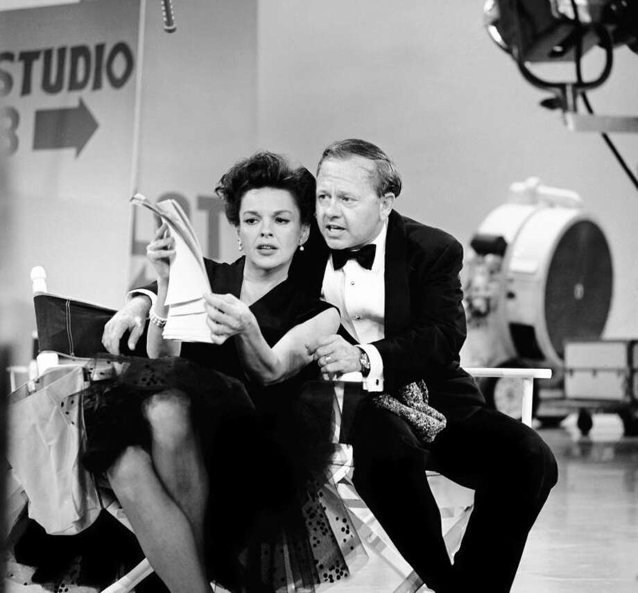 Judy Garland, Mickey Rooney - The Hour