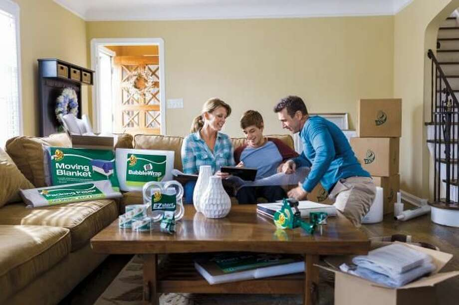 Moving 101: Simple Solutions to Streamline Your Move