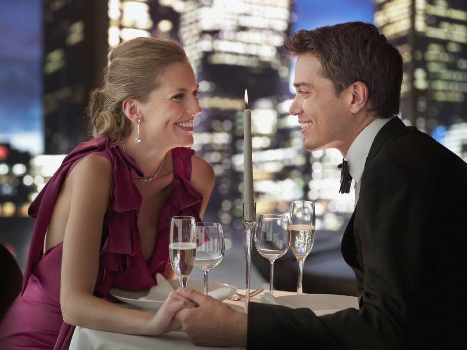 Looking for a weekend date idea? To ease the stress, CT Travelput together a listof some of our favorite Connecticut date spots, broken down by what kind of date you're planning. Find out more: http://bit.ly/1SAhX6i(Photo: Chris Ryan, Getty Images/OJO Images RF)