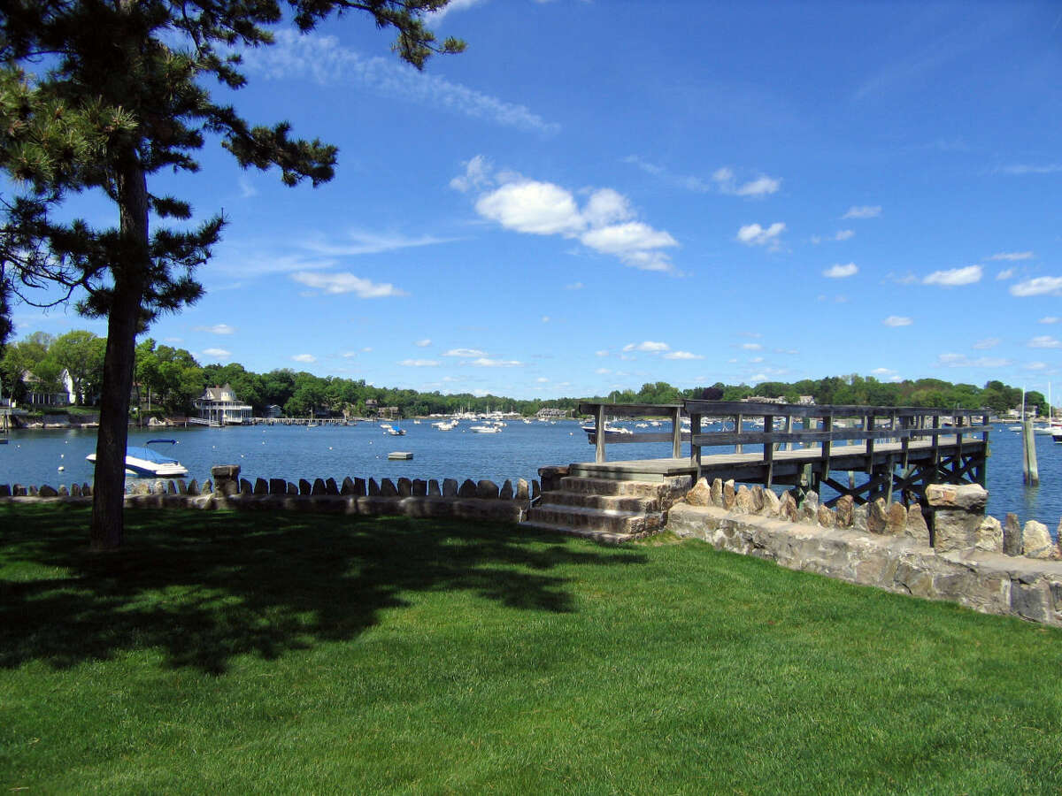 Gateway home purchases dropped in 2015 from record levels the year before, according to National Association of Realtors, but still were the second highest in the past decade. Pictured is a section of the Norwalk waterfront on Bell Island peninsula in Norwalk, Conn.