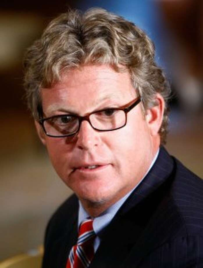Ted Kennedy Jr.