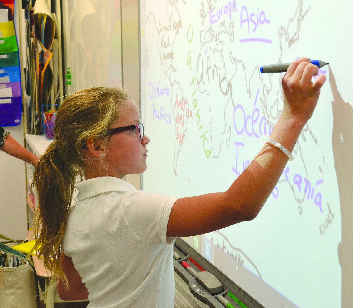 Pear Tree Point School delivers a foundational education