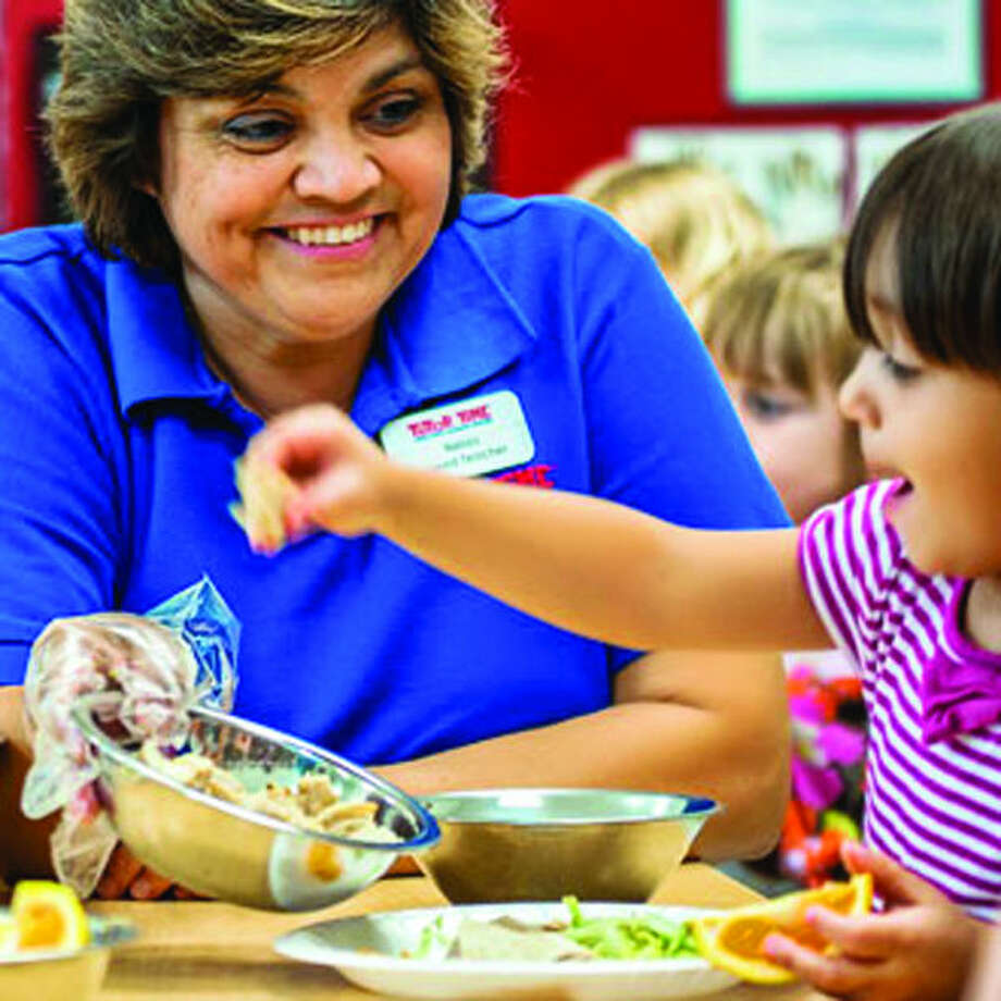 Tutor Time embraces individuality to nurture learning