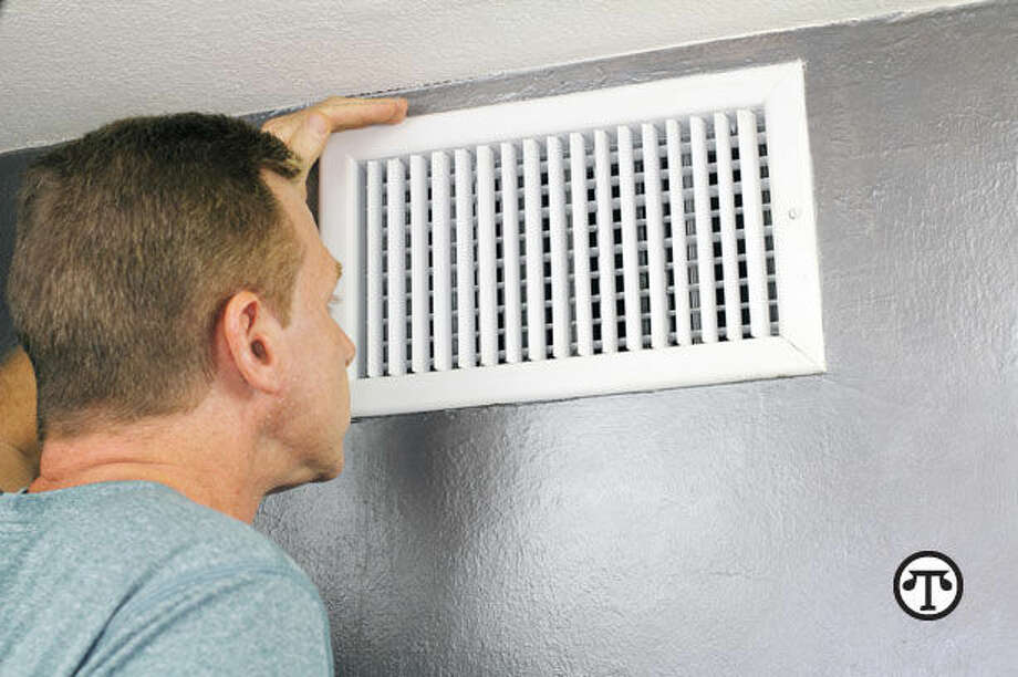 Do right by your ducts: Check them every two years to see if they need cleaning. (NAPS)