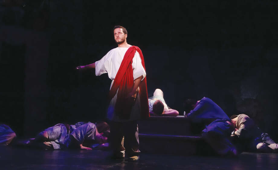 "Curtain Call has extended the run for ""Jesus Christ Superstar"" through May 2 at The Kweskin Theatre."