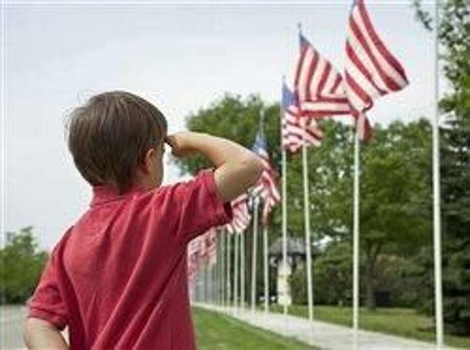 Meaningful, moving ways to support veterans this Memorial Day