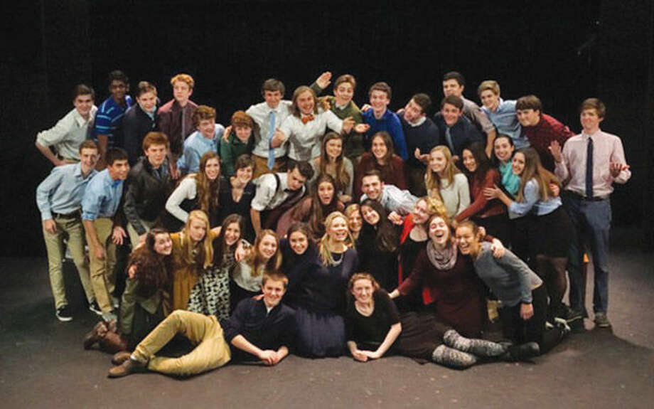 Wilton High School's improvisation group, Freeplay, will be putting on a comedy show to combat cancer.