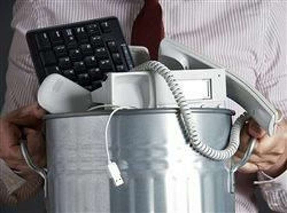 Top tips for recycling tossed-aside tech