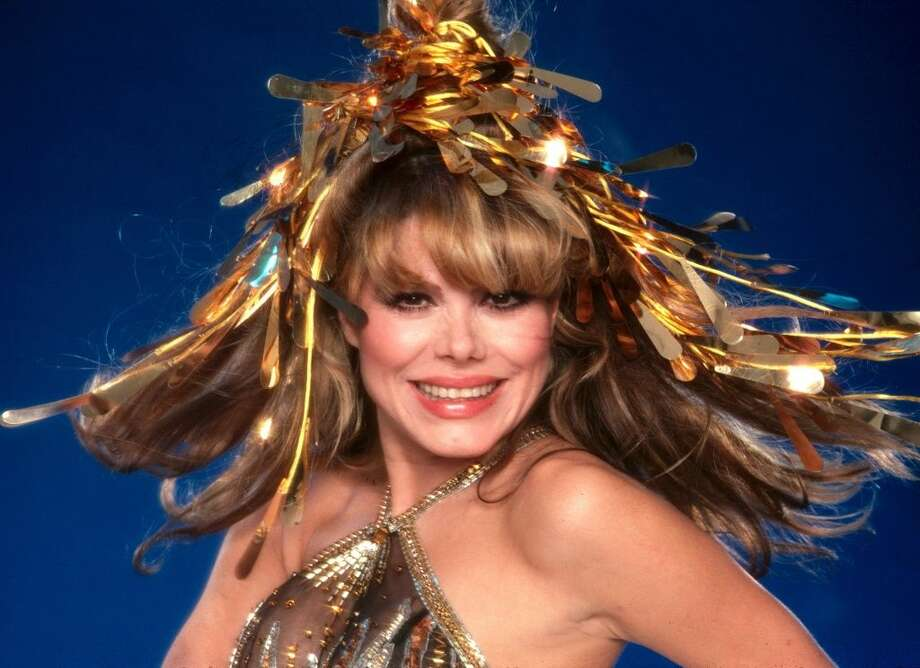 Charo will perform at Mohegan Sun onSaturday.Find out more:http://bit.ly/1NFesEf