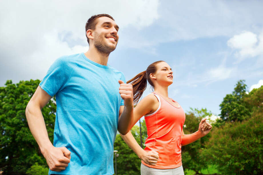 Check out the 2016 Annual Health & Wellness Expo at the Fairfield YMCA onSunday.Find out more:http://bit.ly/1SAjKIx
