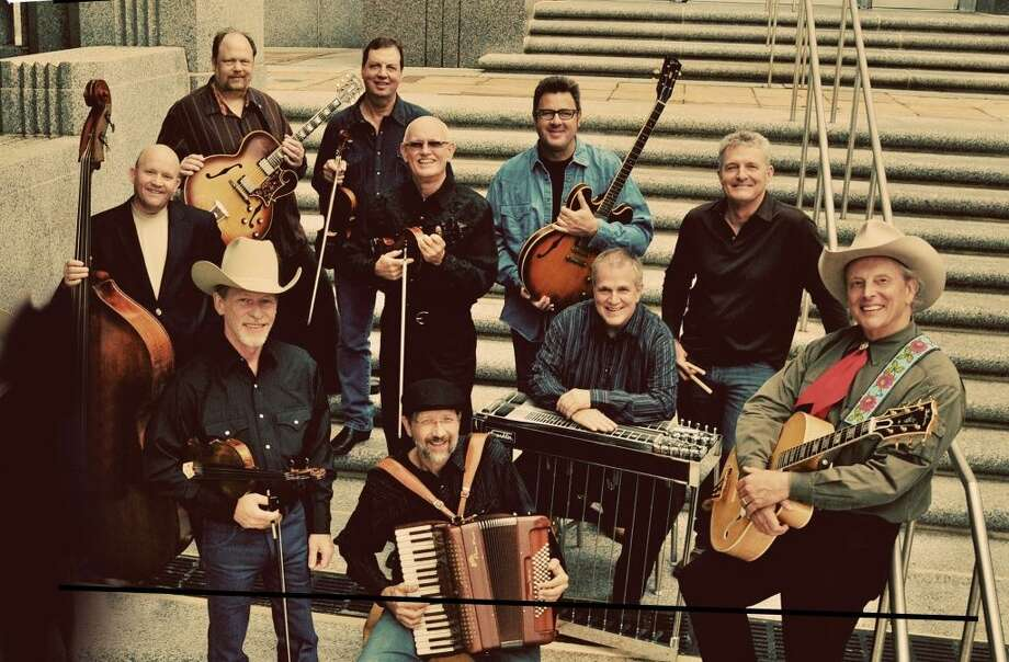 The Time Jumpers will be performing at the Ridgefield Playhouse onSunday.Find out more:http://bit.ly/21HxIaG