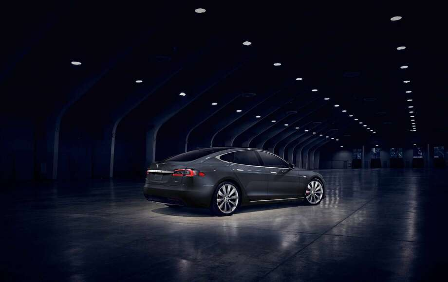 Tesla Motors recently unveiled the first changes to the body of its popular Model S electric sedan, which began production in 2012.