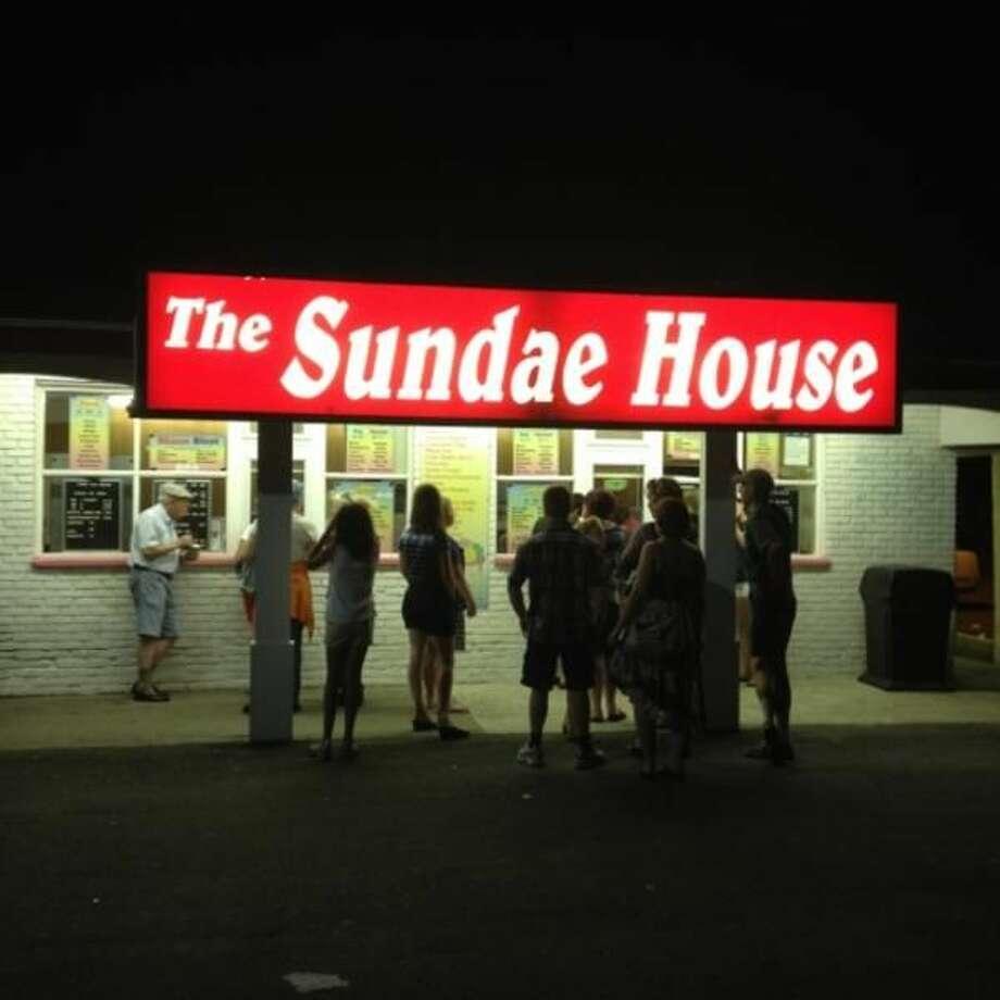 Sundae House-- Milford.