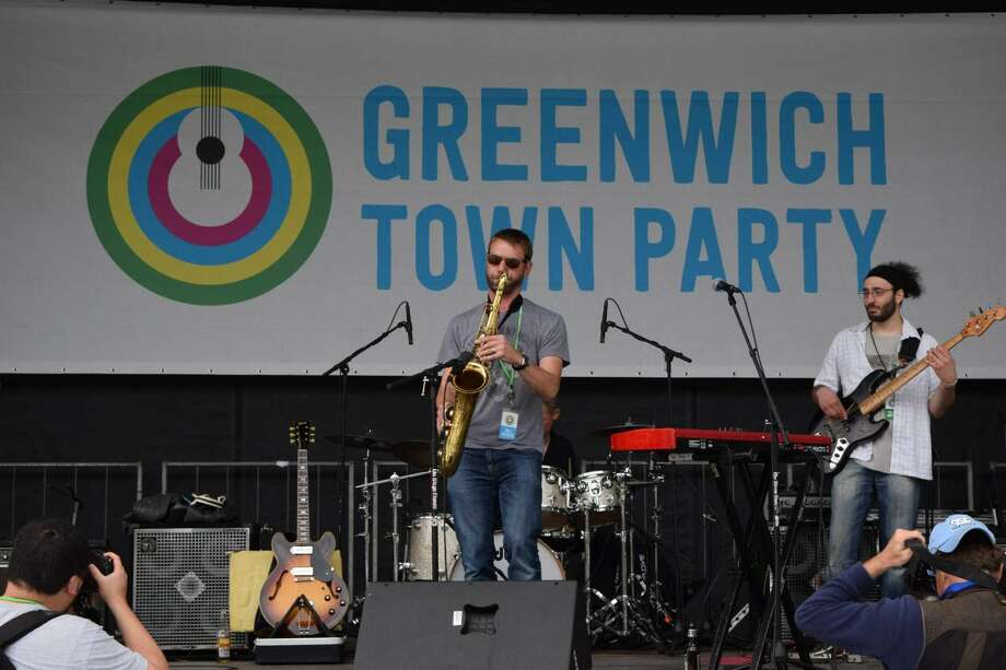 The annual Greenwich Town Party was even bigger this year; after selling out in under four minutes last year, a second venue was added. GTP North took place at Havemeyer field and GTP South was held at Roger Sherman Baldwin Park where Carlos Santana performed. Were you SEEN celebrating the Greenwich community?