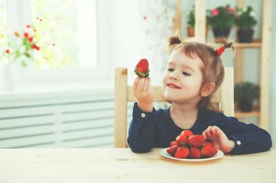 3 Easy Ways to Celebrate National Strawberry Month in May