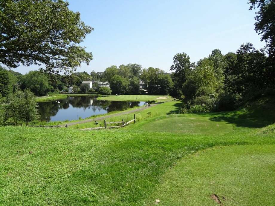 Oak Hills Park Golf Course in Norwalk offers golfers of all skill levels an array of naturally designed holes along their course. Find out more: http://bit.ly/1py07n2 (Contributed Photo)