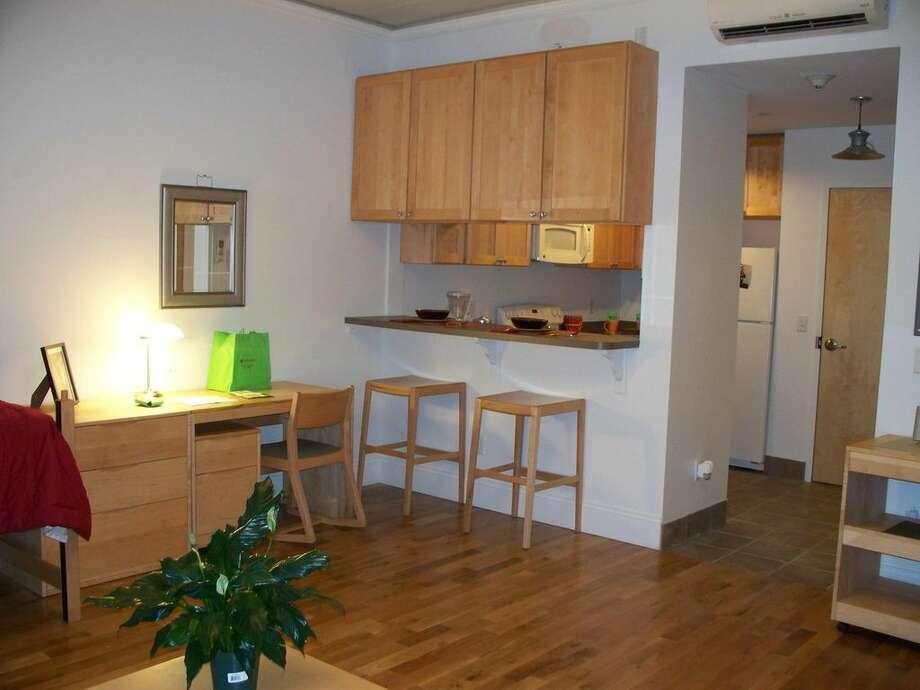 Brookview Commons 30 Crosby St, Danbury, CT 06810 Studio 1 bath 530 sqft $1,260 a month