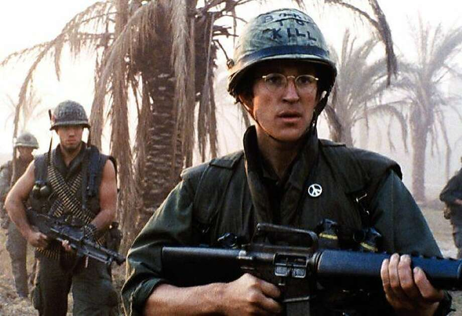 """""""Full Metal Jacket"""" expires:May 1 from Netflix"""