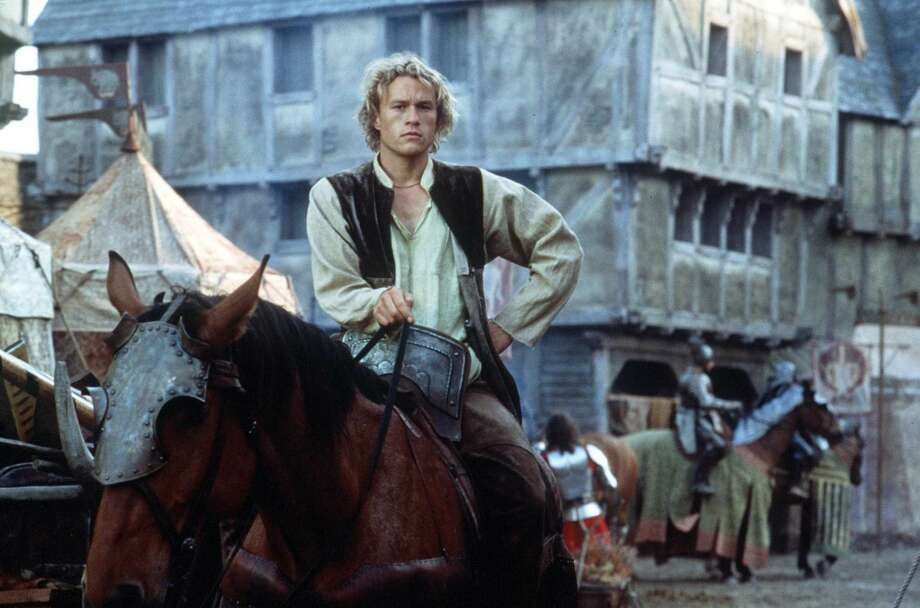 """""""A Knight's Tale"""" expires:May 31 from HBO Now"""