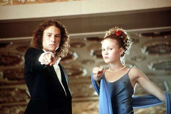 """10 Things I Hate About You  ""  e   xpires:   May 31 from HBO Now"