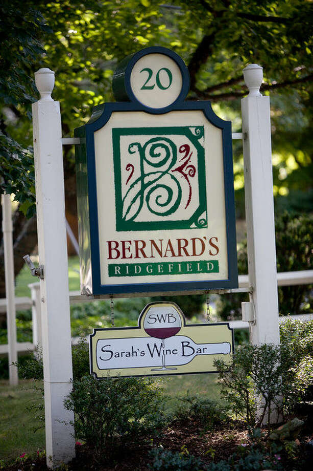 Bernard's, which can be found in Ridgefield, will serve Mother's Day brunch from 11am-12:30pm and dinner from 1:30-6pm.