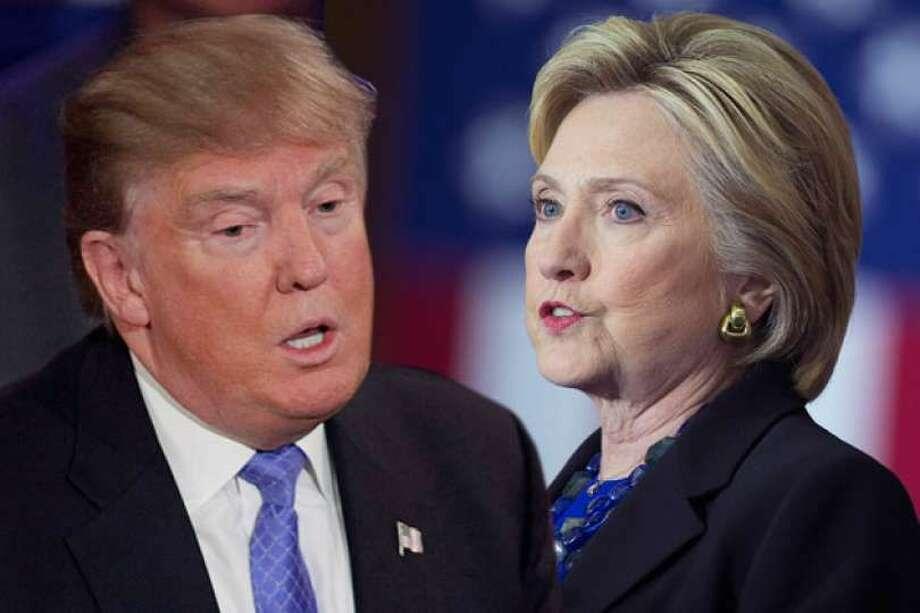 Trump/Clinton