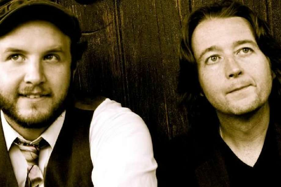 The Alternate Routes will performSaturdayat the Ridgefield Playhouse.Find out more: http://bit.ly/1QC2ZFz