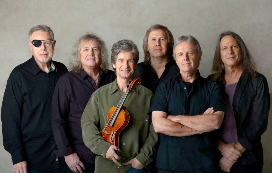 Kansas will perform at Foxwoods Resort Casino onFriday.Find out more:http://bit.ly/1SvGZl3(Photo:Marti Griffin)