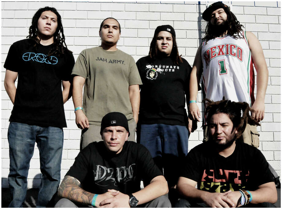 Tribal Seeds, reggae band from San Diego, Calif., will perform at the Fairfield Theater Company onSunday.Find out more:http://bit.ly/1QDgy7q(Photo:Redi Media Group)