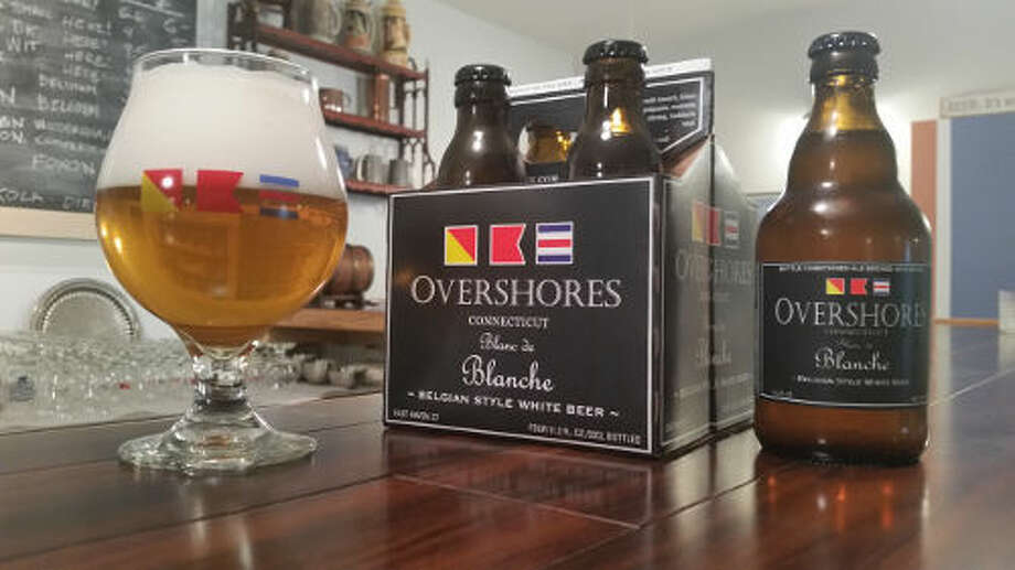 Overshores Brewery, of East Haven, is hosting a Second Anniversary Party on Saturday. Stop by for live music, food trucks, and giveaways. Find out more: http://bit.ly/1Wtitmf