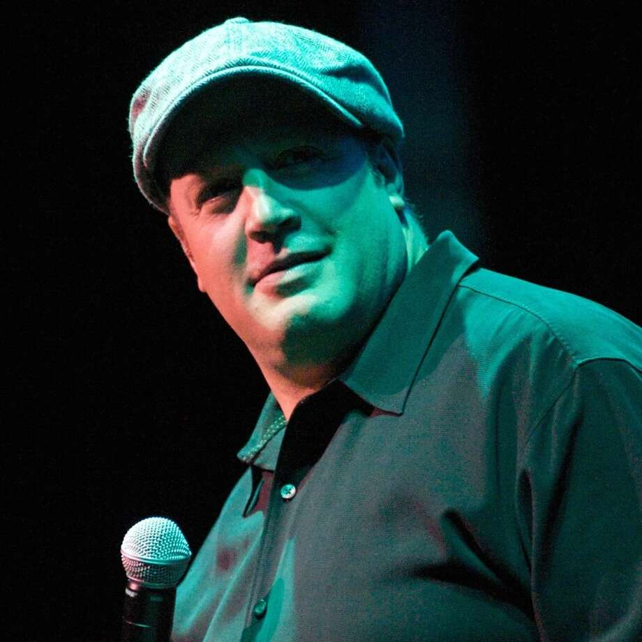 Comedian and actor Kevin James will perform at Foxwoods Resort Casino onSaturday.Find out more:http://bit.ly/24mUI1U