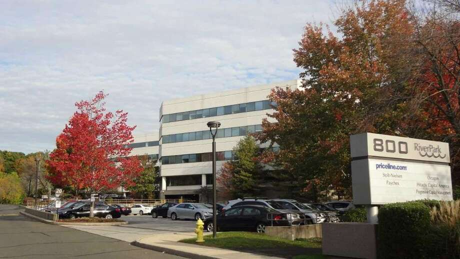 Priceline Group (Nasdaq: PCLN) has its headquarters at RiverPark, an office complex at 800 Connecticut Avenue in Norwalk, Conn. (Photo: Alexander Soule/Hearst Connecticut Media)