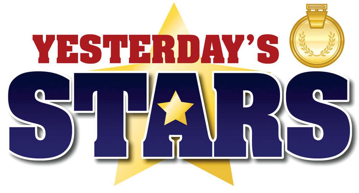 Yesterday's Stars Logo