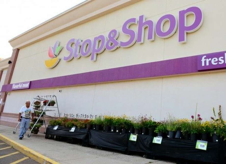 Stop & Shop in Fairfield, Conn.