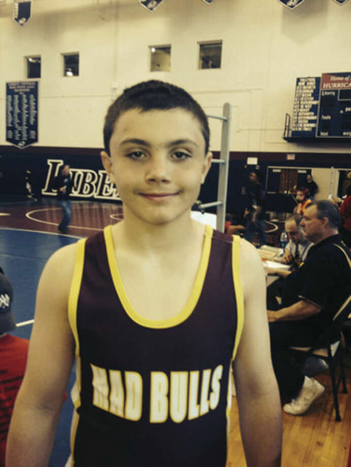 Youth Wrestling: Cocchia qualifies for Eastern Nationals