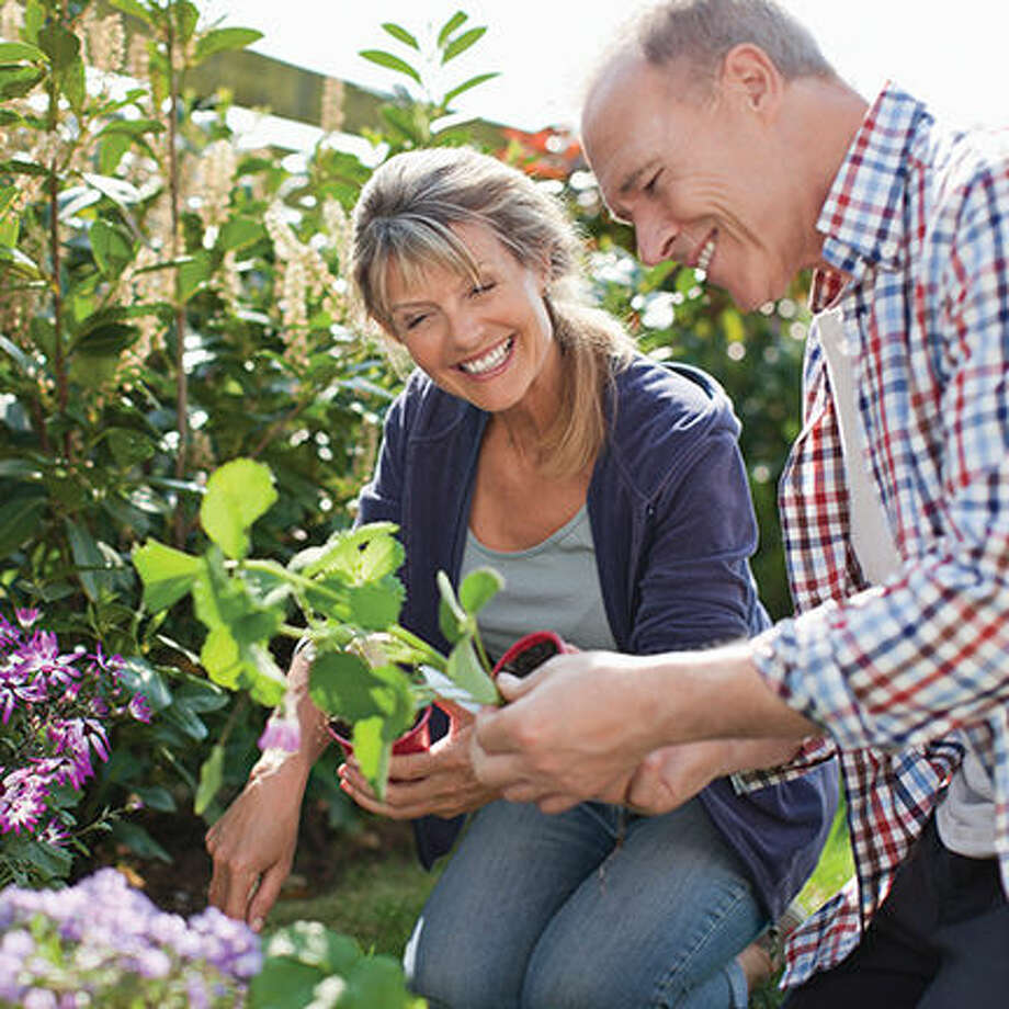Weed Out Gardening Injuries this Spring