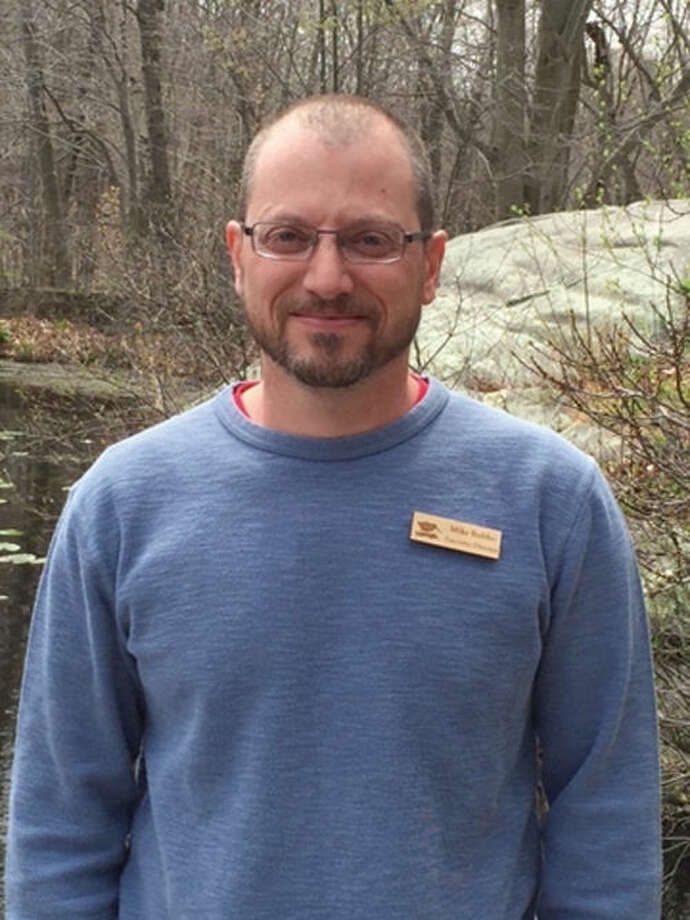 Michael Rubbo has been named the new executive director of the Woodcock Nature Center.