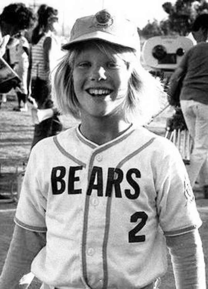 "Dave Stambaugh as Toby Whitewood in the movie, ""The Bad News Bears,"" which marks its 40th anniversary this year. (Photo: Contributed)"