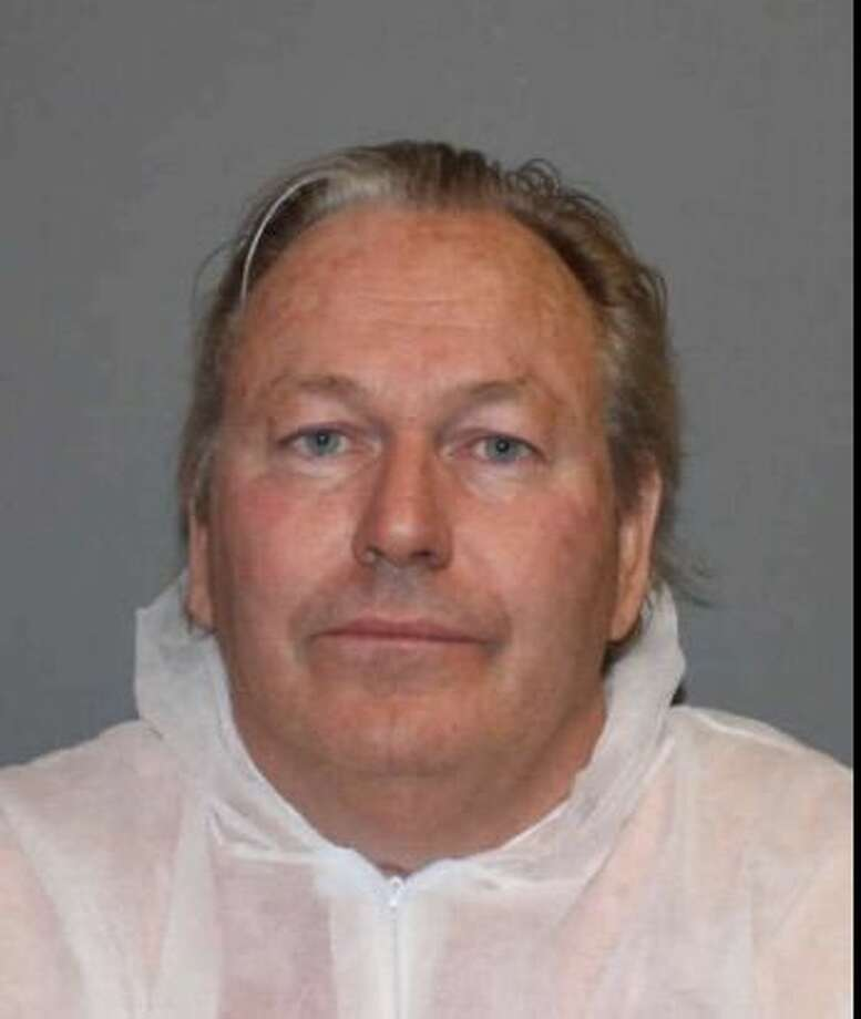 Gary Bozzett, 59, of Norwalk, was sentenced to 11 years in jail for raping and strangling his former girlfriend