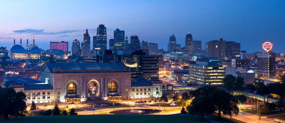 Metros with demographics most like America today.10. Kansas City, MO-KS