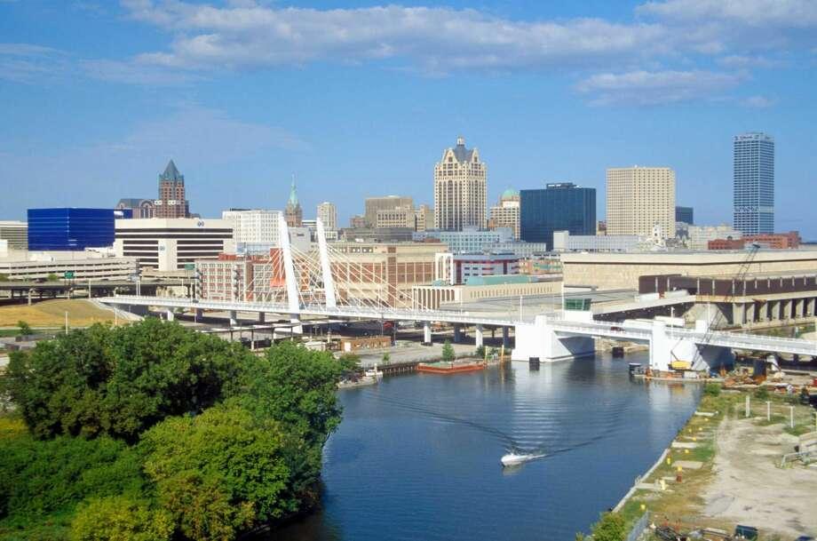 Metros with demographics most like America today.6. Milwaukee-Waukesha-West Allis, WI