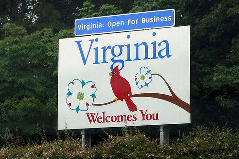 States with demographics most like America today. 5. Virginia