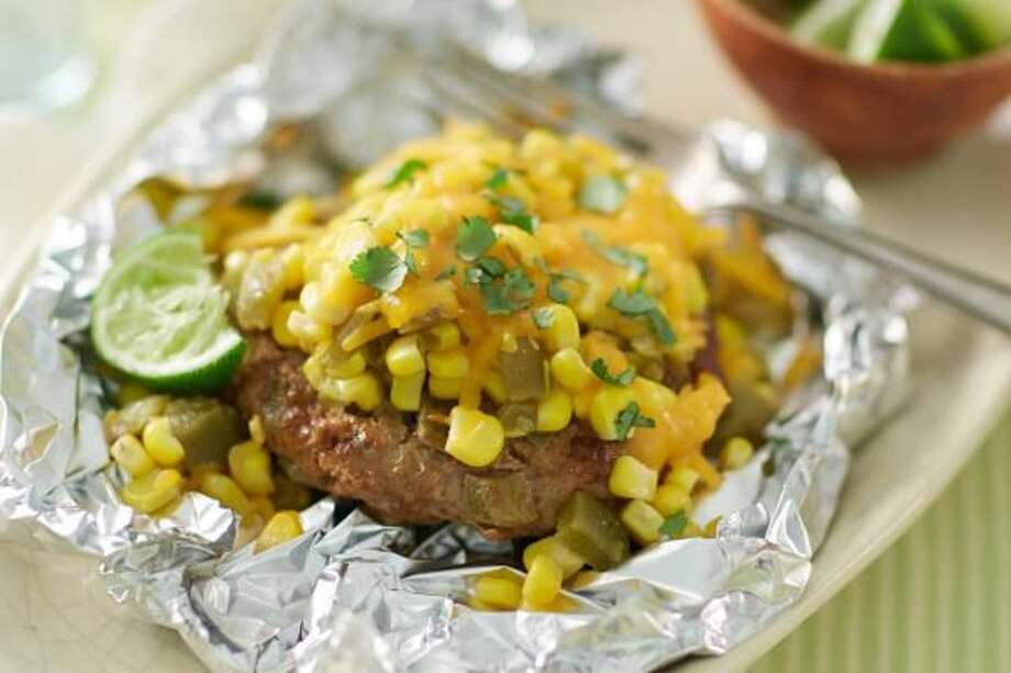 Easy Grilling Ideas for Summer