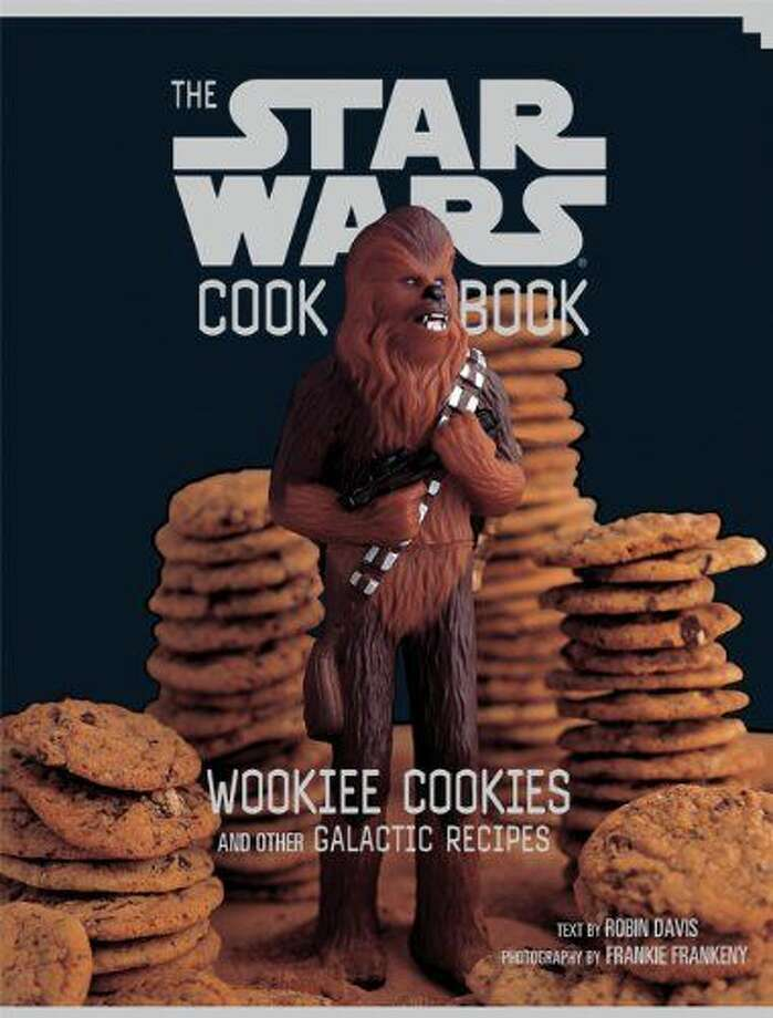 Get inspired and try out some new Star Wars-themed recipes to share with your friends. Or keep them to yourself. Check out some fun recipes at StarWars.com.