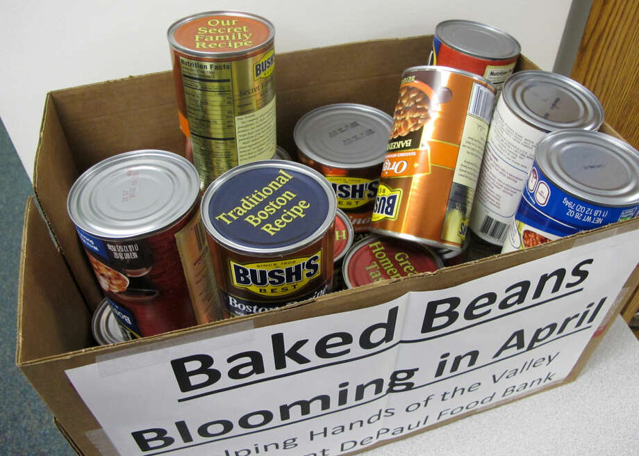 Middlesex County had an overall foodinsecurity rate of 10.9% (17,980), child food insecurity rate of 15.4% (5,150), average cost of meal of $3.47, and amount needed to address food need of $11,022,000. (Photo: Michael Mayko)