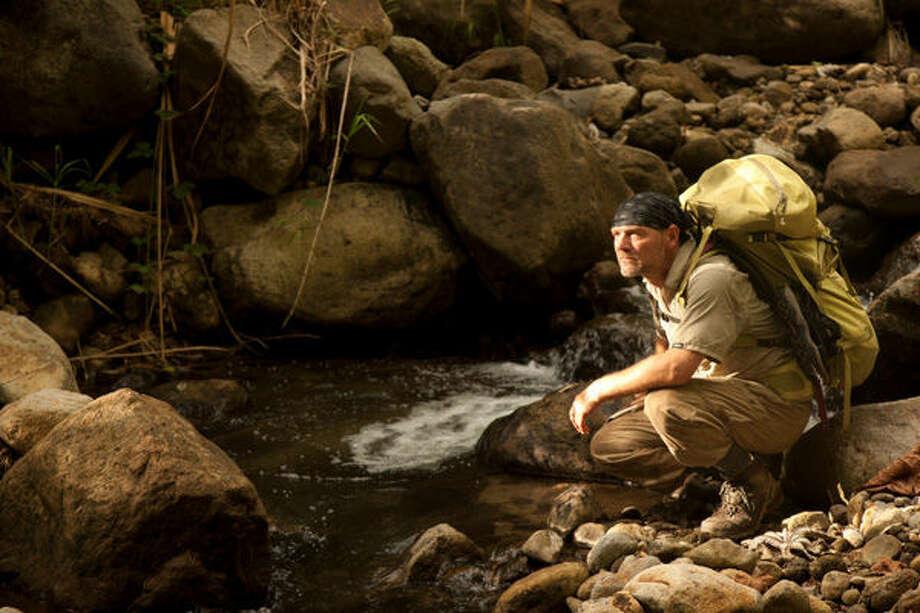 Outdoor Tips from TV 'Survivorman,' Les Stroud