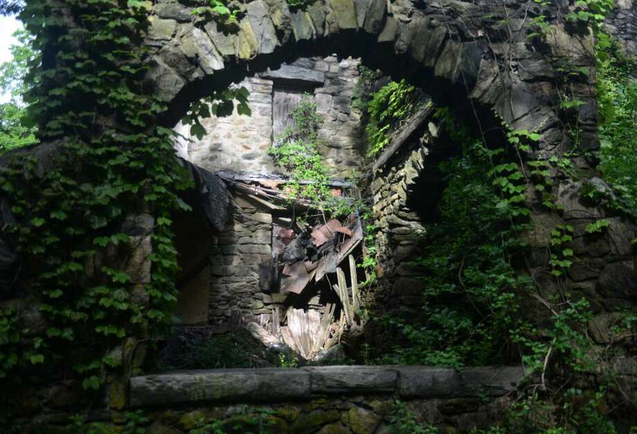 There's some fairy tale charm in Connecticut.Hearthstone Castleat Tarrywile Park in Danbury is neglected, but still a sight to see. If you want to actually go inside a castle, head toGillette Castle State Parkin East Haddam. See links below.