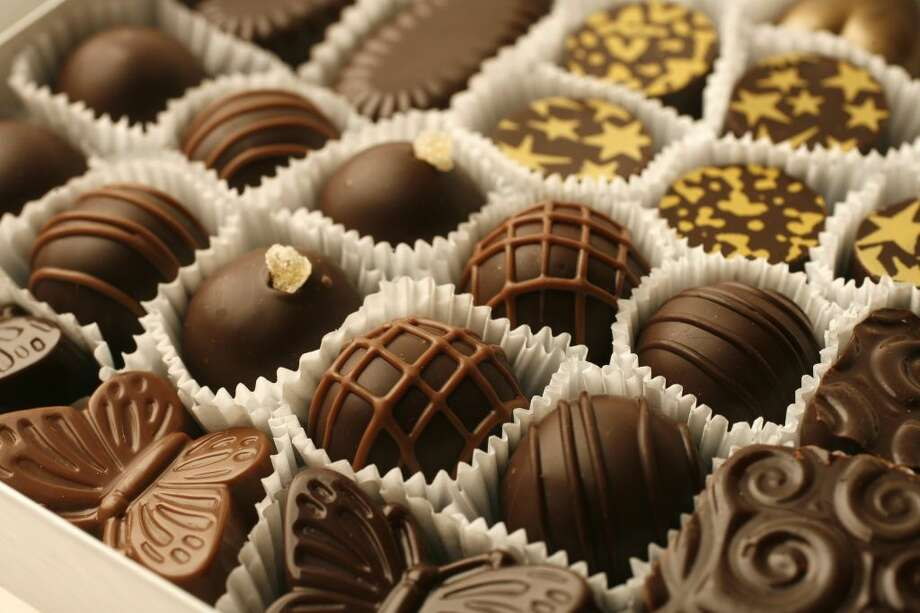 Satisfy mom's sweet tooth on the Connecticut chocolate trail. If you're ambitious you could embark on a chocolate tasting across the state, or just get your sweet some sweets from one of these local chocolate shops. See links below.