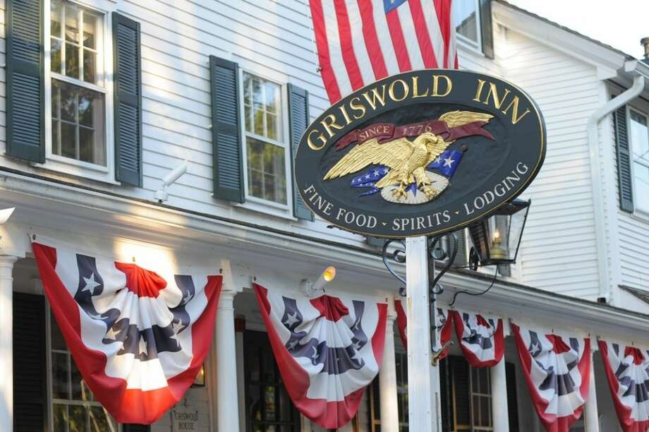 New England is known for charming architecture, and Connecticut is no exception. Take a staycation at one of Connecticut's classic inns and bed & breakfasts. See links below.