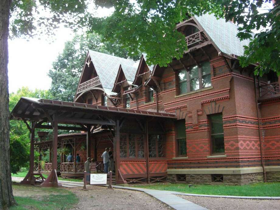 Is mom a bookworm? Many famous authors once called Connecticut their home - Mark Twain and Harriet Beecher Stowe are just a couple.See links below of where to check out some famous literary houses to tour.